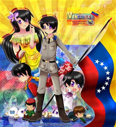imagenes yo amo venezuela htmr venezuela bicentenary by nennisita1234 on deviantart