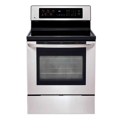 best kitchen stoves best electric stoves selection guide