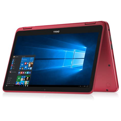 Laptop Dell Inspiron 11 by Dell Inspiron 11 3168 11 6 Quot Laptop Touchscreen 2 In 1