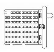 Ford E Series 150 Fuse Box Passenger Compartment Relay Location