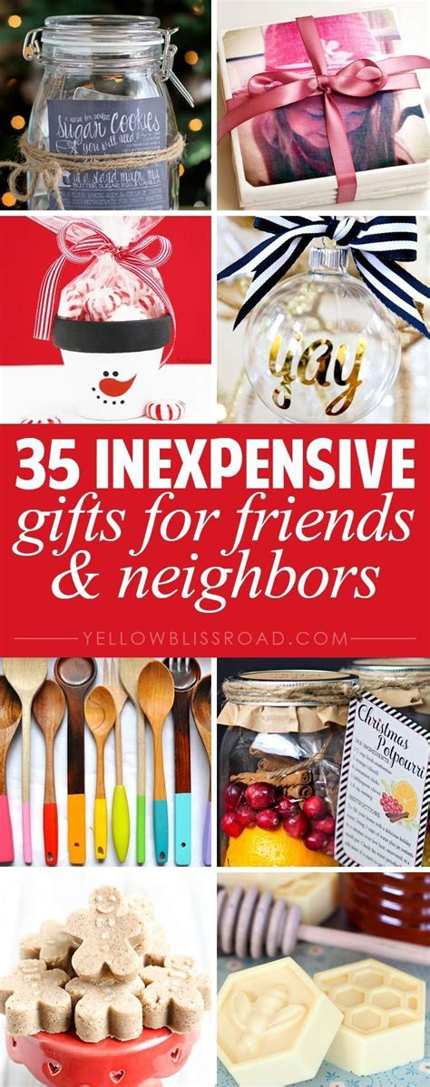 35 gift ideas for neighbors and friends gift ideas diy