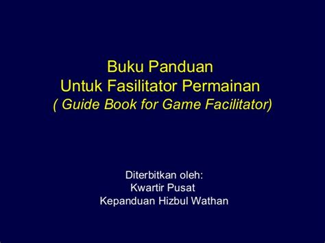 kumpulan game indoor slideshare kumpulan game indoor slideshare newhairstylesformen2014 com
