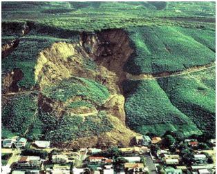 imagenes de riesgos naturales geologicos biolog 237 a y geolog 237 a de 1 186 bachillerato los riesgos