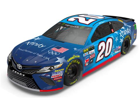 Partnership Opportunities Nascar Why Comcast Chose Nascar To Help Promote Their Partnership