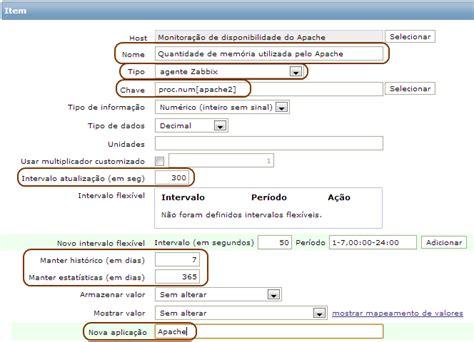 apache templates for zabbix aprendendo zabbix templates parte 1adail spinola