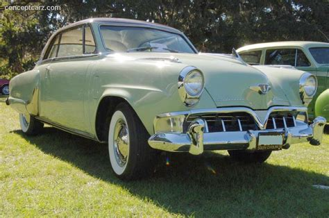 1952 Studebaker Champion Pictures, History, Value, Research, News   conceptcarz.com