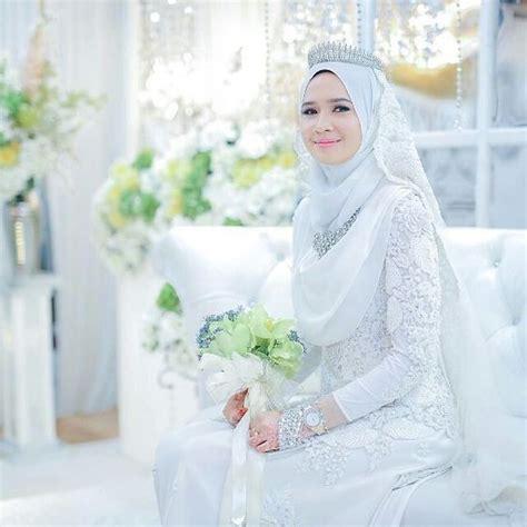 Gaun Pengantin Bridal Wedding Dress Model 4 With 25 model kebaya pengantin muslim modern terbaru 2018