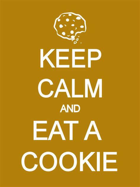 Keep Calm free keep calm food prints