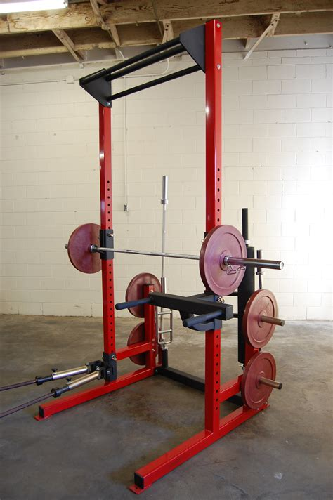 garage packages w squat racks san diego crossfit