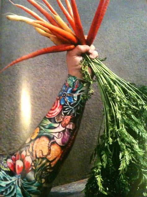 sean brock tattoo brock chef husk inspiration