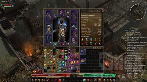 Grim Dawn Giveaway - 100 some of my grim and start of my heaven and hell sleeve grim reaper imgur