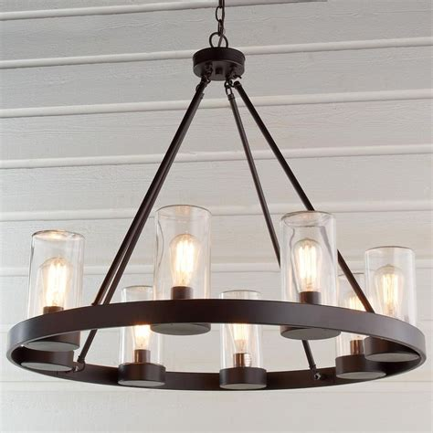 Circle Chandelier 25 Best Ideas About Industrial Chandelier On Bottle Chandelier Light Bulbs Plus