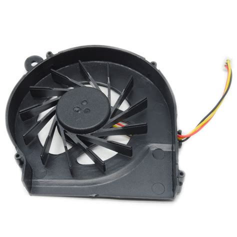Fan Laptop Hp Compaq Cq42 Cq42 100 Cq42 200 G42 Cq72 G4 1000 G Diskon hp compaq cq42 cpu processor cooling fan black