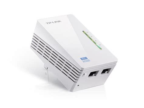 Tp Link Tl Wpa4220 300mbps Av500 Wi Fi Powerline Extender tp link 300mbps av500 wi fi powerline extender tl wpa4220