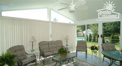 Sunroom Shades Sunroom Furniture Shade Pictures Ideas Designs