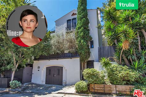 buy house hollywood hills ginnifer goodwin house just listed in hollywood hills ca celebrity trulia blog