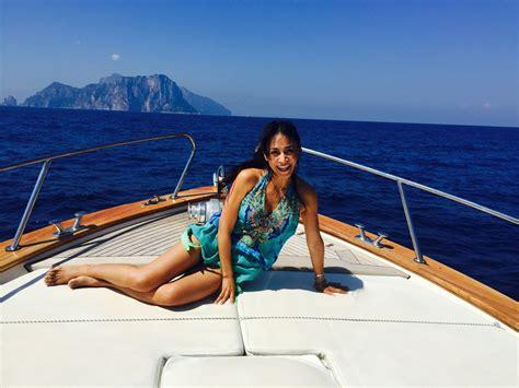 the amalfi coast a little slice of heaven in italy - Boat Trip To Capri