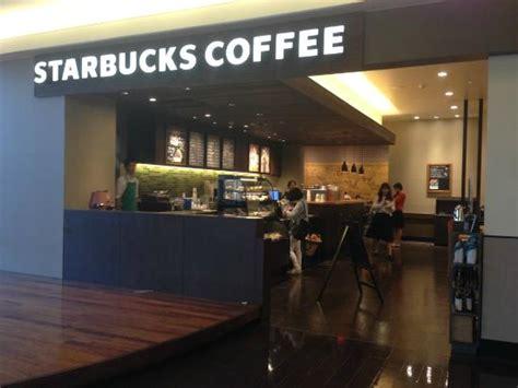 Coffee Starbucks Centro dentro il centro commerciale picture of starbucks coffee