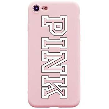 Iphone 7 Hardcase Oem Logo Apple s secret pink iphone 6 soft sea
