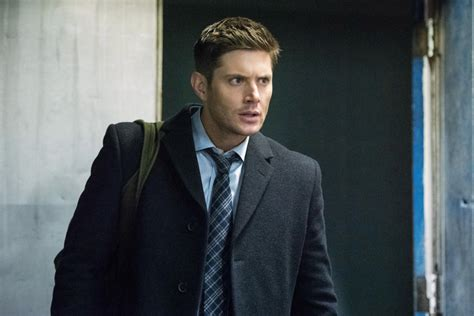 tv guide s supernatural page with tv listings supernatural jensen s new character will be major today