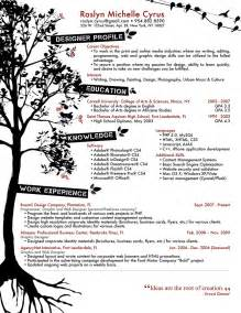 Best Resume Format Graphic Designer by Resume Designs Best Creative Resume Design Infographics