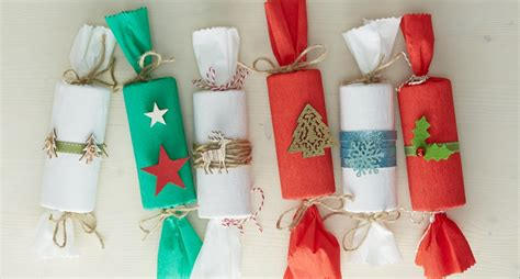 christmas crackers sales in uk how to make crackers hobbycraft