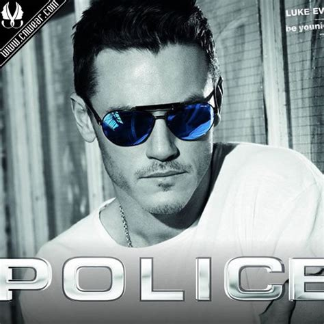 jaguar eyewear official site police official website