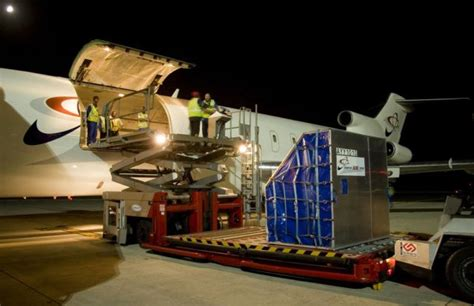 bid air bidair cargo acquires imperial air cargo the loadstar