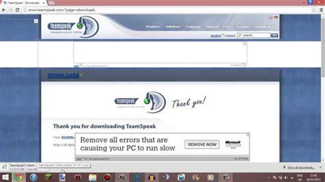 teamspeak 3 docker tutorial igaclan com teamspeak 3 tutorial youtube
