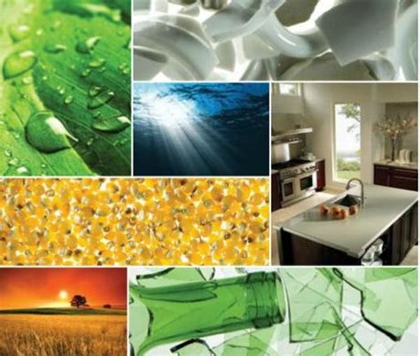 eco by cosentino countertops made from recycled