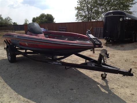 used boats for sale in east texas 1997 javelin bass boat for sale