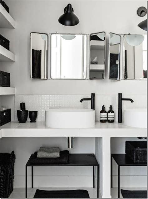 ladari di lusso bagni moderni neri e bianchi free i per bagni creativi