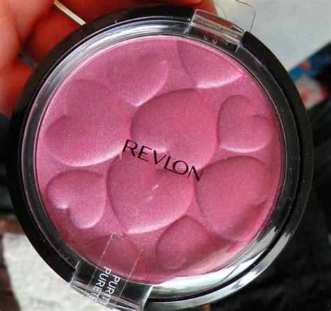 Revlon Limited Edition by Revlon Limited Edition Hearts Shimmer Blush In Lovestruck