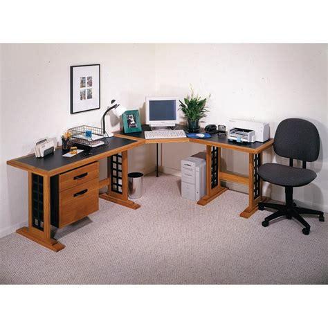 Computer Desk Woodworking Plans Computer Desk Woodworking Plan From Wood Magazine