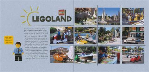 legoland layout 1000 images about scrapbooking legoland on pinterest