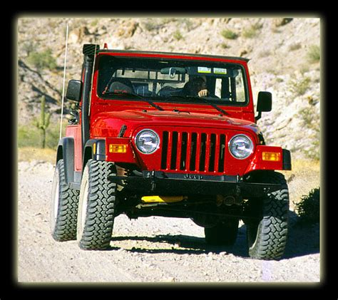 Snorkel For Jeep Tj Arb Safari Snorkel Review For The Jeep Tj Wrangler