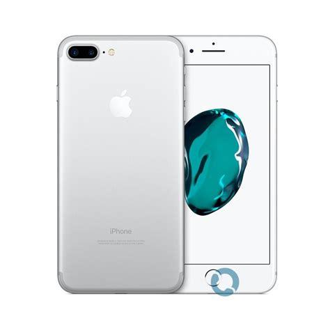 Iphone 7 Plus 128 Gb Silver buy iphone 7 plus 128gb 3gb silver price in