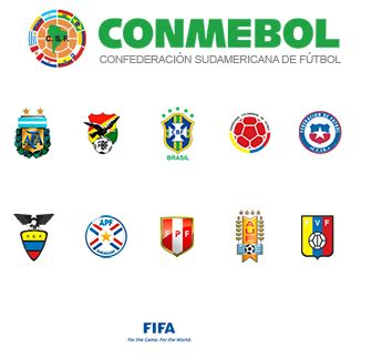 Calendario Eliminatorias 2018 Colombia Horarios Calendario Eliminatoria Conmebol Rusia 2018 Paperblog