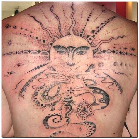 surya tattoo designs 43 sun tattoos designs