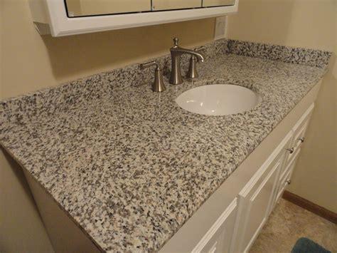 Outdoor Kitchen Sink Faucet tiger skin granite vanity countertops traditional