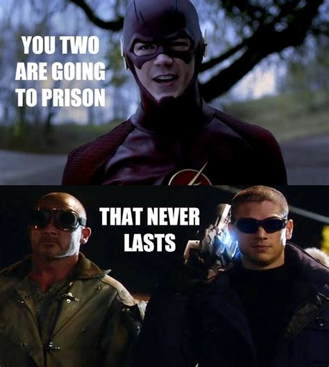 Flash Memes - memes to keep you going until the flash season 2 them we and on
