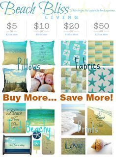 nail the beach with art beach bliss living capri beach house bedding from eastern accents featured