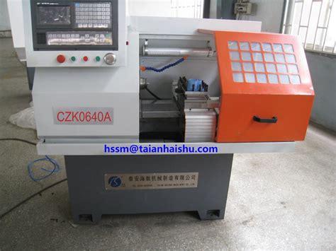 Mesin Bor Cina china mesin bubut mini czk0640a cnc bubut bor pabrik keran mesin cnc harga bubut id produk
