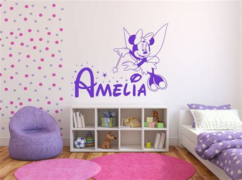 awesome minnie mouse room decor office and bedroom