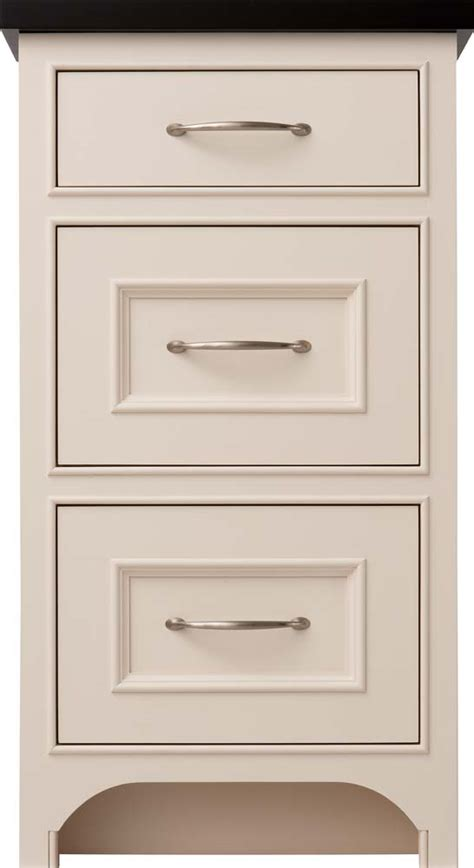 Glass Cabinets In Kitchen flat and amherst drawer fronts crown point door styles