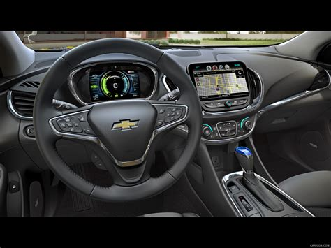24 volt interior 2016 chevrolet volt interior hd wallpaper 13