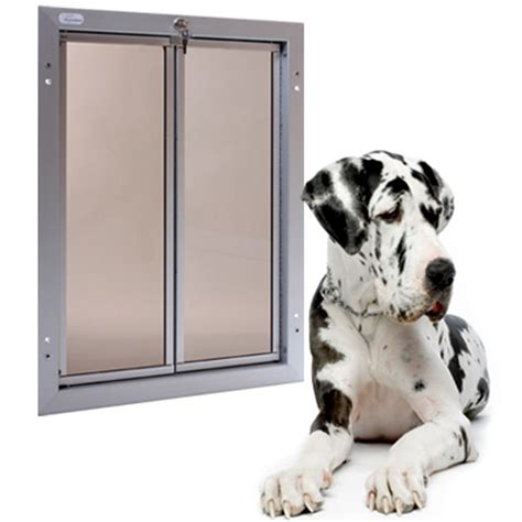 doggie doors for large dogs large large door modern magazine