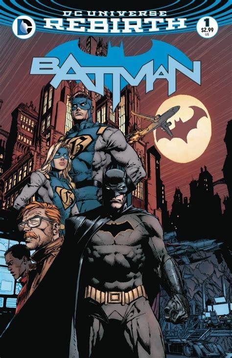 libro all star batman 2016 vol apr 232 s les new52 voici le nouveau quot relaunch quot de dc comics rebirth comics batman