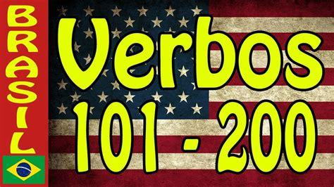 decorar palavras em ingles como decorar verbos em ingles 2 101 200 aprender