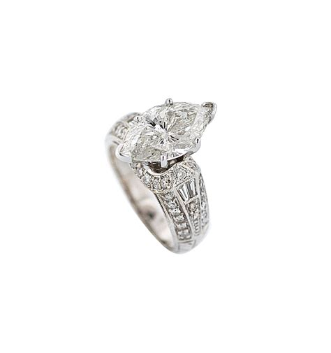 Custom Engagement Rings by Isaac Jewelers Designs Custom Engagement Ring Isaac Jewelers